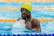 KALATE Leonard PNG<br /> 200 Medley Men Heats<br /> Day02 26/08/2015 - OCBC Aquatic Center<br /> V FINA World Junior Swimming Championships<br /> Singapore SIN  Aug. 25-30 2015 <br /> Photo A.Masini/Deepbluemedia/Insidefoto
