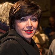 NLD/Amsterdam/20140307 - Boekenbal 2014, Janke Dekker