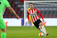 Jorrit Hendrix of PSV Eindhoven during the UEFA Europa League, Group E football match between PSV and Omonia Nicosia on December 10, 2020 at Philips Stadion in Eindhoven, Netherlands - Photo Perry vd Leuvert / Orange Pictures / ProSportsImages / DPPI