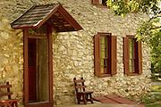 Berks County, Pennsylvania, Nicholas Stoltzfus House and Barn, Wyomissing, Berks County, Pennsylvania