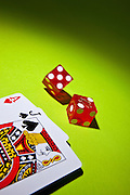 Cards And Dice Games