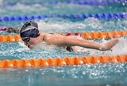 10-04-2014 NED: NK Swim Cup, Eindhoven<br /> Serena Stel, De Dolfijn