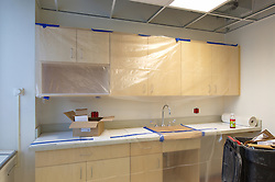 VA Medical Center West Haven ICU Step Down Expansion.VA Project No. 689-375   PAI Project No. 33656.00.Photographer: James R Anderson.Date of Photograph: 16 November 2012   Time: 1:58 PM   Image No.: 05.