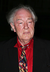Michael Gambon  arriving at the London Evening Standard British Film Awards in London, Monday, 4th February 2013 . Photo by: Stephen Lock / i-Images