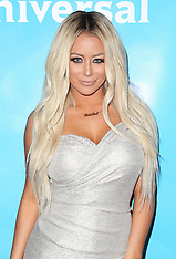 Aubrey O'Day - 15 July 2019