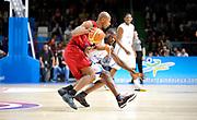 DESCRIZIONE : Equipe de France Homme Preparation Euro Lituanie France Belgique a Lievin<br /> GIOCATORE : Kahudi Charles<br /> SQUADRA : France Homme <br /> EVENTO : Preparation Euro Lituanie<br /> GARA : France France Belgique<br /> DATA : 27/08/2011<br /> CATEGORIA : Basketball France Homme<br /> SPORT : Basketball<br /> AUTORE : JF Molliere FFBB<br /> Galleria : France Basket 2010-2011 Action<br /> Fotonotizia : Equipe de France Homme Preparation Euro Lituanie France  France Belgique a Lievin<br /> Predefinita :