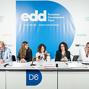 Accelerating gender responsive innovative financing for sustainable development