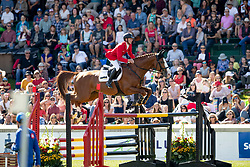 Ehning Marcus, GER, Funky Fred<br /> Spruce Meadows Masters - Calgary<br /> © Dirk Caremans<br /> 08/09/2018