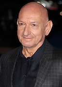 "Dec 9, 2014 - ""Night At The Museum: Secret Of The Tomb"" - European Premiere - Red Carpet Arrivals at Empire,  Leicester Square, London<br /> <br /> Pictured: Sir Ben Kingsley<br /> ©Exclusivepix Media"