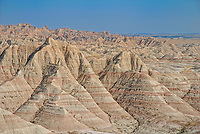 The Real Badlands National Park. Image taken with a Nikon D200 camera and 18-70 mm kit image (ISO 100, 18 mm, f/5.6, 1/640 sec).