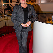NLD/Amsterdam//20170420 - Premiere Slippers, Xandra Brood