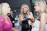 MELISSA ODABASH, Gabrielle's Gala 2013 in aid of  Gabrielle's Angels Foundation UK , Battersea Power station. London. 2 May 2013.