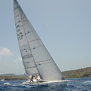 Stormforce.<br /> <br /> In April, 2015 yachts from all over the world will arrive in Antigua to participate in the one of the world's major sailing events and the granddaddy of Caribbean regattas, Antigua Sailing Week, to be held from the 25th of April to the 1st of May, 2015. From small beginnings this regatta has developed over the past 47 years to become one of the preeminent yacht racing events in the Caribbean and one of the most prestigious in the world.<br /> Over 100 yachts participate every year ranging in size from 24 feet to over 100 feet. The Regatta attracts everything from serious racing boats including state-of-the-art, high-tech racing machines to a variety of performance cruising and cruising boats.