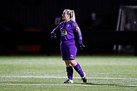 Chloe Williams. Stockport County LFC 2-0 Liverpool Feds WFC. Women's National League. Stockport Sports Village. 30.9.20