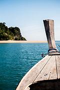 Koh Nok Island, Phang Nga Bay