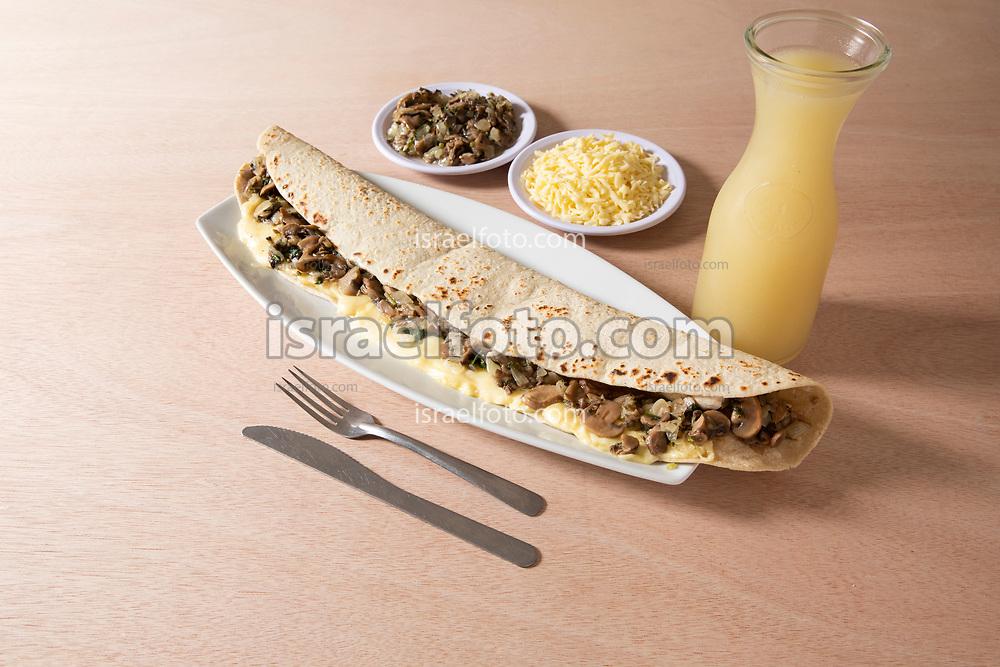 Mexican food   /  Comida Mexicana