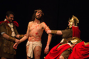 Dramatized Passion of the Christ at La Guardia