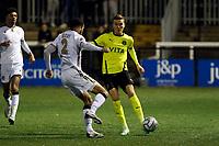 Mark Kitching. Bromley FC 0-2 Stockport County. Vanarama National League. Hayes Lane. 5.12.20