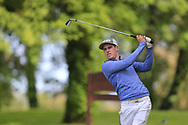 Eoin Freeman (Naas) during the final round of the Connacht Boys Amateur Championship, Oughterard Golf Club, Oughterard, Co. Galway, Ireland. 05/07/2019<br /> Picture: Golffile   Fran Caffrey<br /> <br /> <br /> All photo usage must carry mandatory copyright credit (© Golffile   Fran Caffrey)