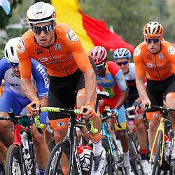 Danny van PoppelLEUVEN (BEL): CYCLING: September 26th