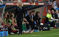 Football - 2017 UEFA Women's European [Euro] Championship - Group D: England vs. Scotland<br /> <br /> Anna Signeul head coach of Scotland at Stadion Gagenwaard, Utrecht.<br /> <br /> COLORSPORT/LYNNE CAMERON