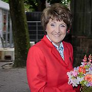NLD/Utrecht/20110622 - Prinses Margriet bij jubileum VGVZ,
