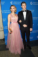 The American Museum Of Natural History 2018 Gala - 15 Nov 2018