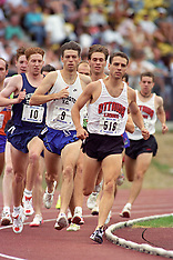 1995 Canadian National Championships