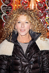 © Licensed to London News Pictures. 21/11/2013, UK.  Kelly Hoppen. Hyde Park Winter Wonderland VIP Opening, Hyde Park, London UK, 21 November 2013. Photo credit : Richard Goldschmidt/Piqtured/LNP