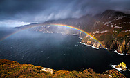 Photographer: Chris Hill, Slieve League, County Donegal,