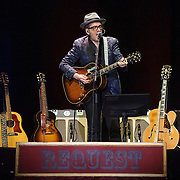 Elvis Costello @ Lisner Auditorium
