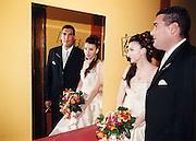 EVI + CHRISTOS<br /> May 2004.Kastoria – Greece.