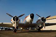 Douglas B-23 Dragon at Airshow of the Cascades.