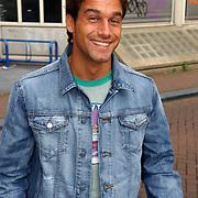 NLD/Amsterdam/20050808 - Deelnemers Sterrenslag 2005, Robert de la Haije