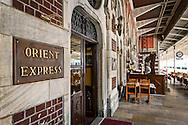Orient Express terminal