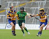 Meath v Roscommon - All-Ireland Premier Junior Camogie Championships