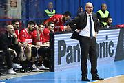 Caja Attilio, Red October Cantù vs Openjobmetis Varese - 18 giornata Campionato LBA 2017/2018, PalaDesio Desio 05 febbraio 2018 - foto Bertani/Ciamillo