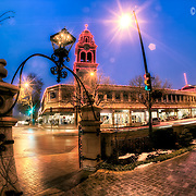Plaza Lights, Kansas City, MO.