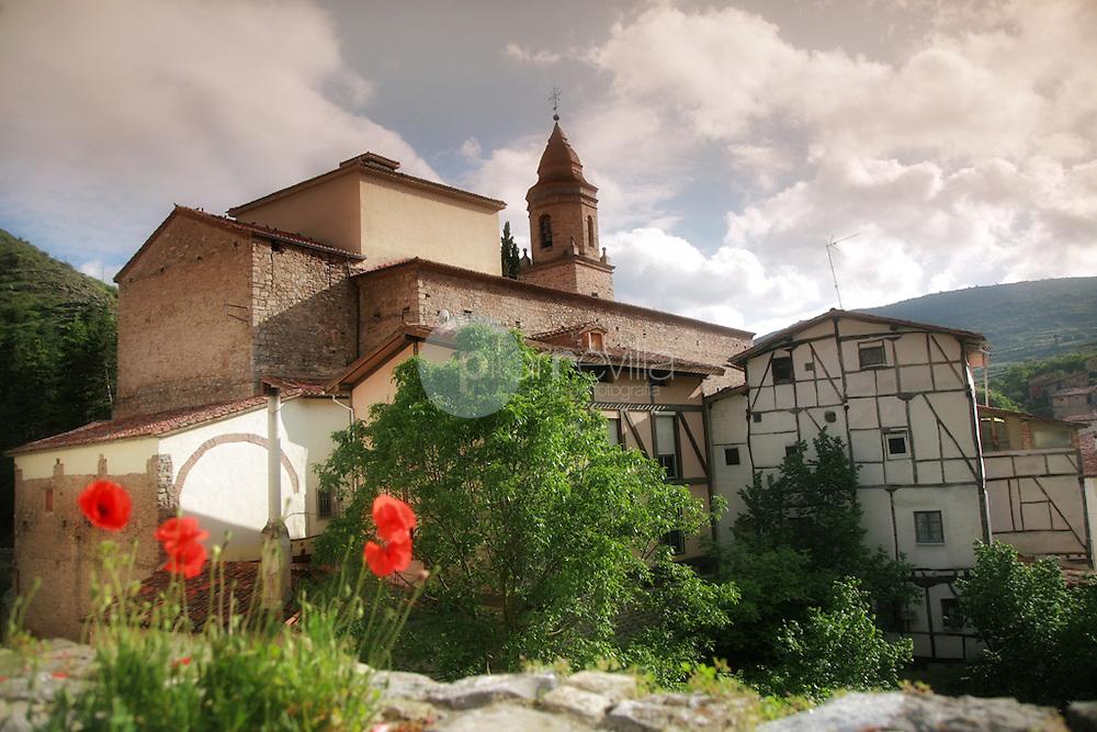 Soto de Cameros. La Rioja ©Daniel Acevedo / PILAR REVILLA