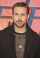 Ryan Gosling, Bladerunner 2049 - Cast Photocall, The Corinthia Hotel, London UK, 21 September 2017, Photo by Brett D. Cove