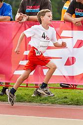 youth mile, Gartner