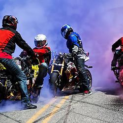 Evel Knievel Days 2014