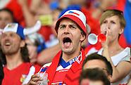 Czech Republic/Croatia 2-2 draw