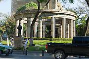 Rotunda of Illustrious People of Jalisco, Guadalajara, Jalisco, Mexico
