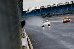 Dino Zamparelli drives the Parr Motorsport run Bristol Sport Racing Porsche 911 GT3 Cup - Photo mandatory by-line: Rogan Thomson/JMP - 07966 386802 - 30/01/2015 - SPORT - MOTORSPORT - Towcester, England - Silverstone Circuit - Dino Zamparelli Test Day - Porsche Carrera Cup GB.