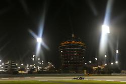 April 8, 2018 - Sakhir, Bahrain - Motorsports: FIA Formula One World Championship 2018, Grand Prix of Bahrain,#27 Nico Hülkenberg (Renault Sport F1 Team), #27 Nico Hülkenberg (Renault Sport F1 Team) (Credit Image: © Hoch Zwei via ZUMA Wire)