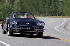 031 1958 Chevrolet Corvette