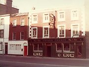 Old Dublin Amature Photos October 1983 WITH, Bolton St, Salvation Army Hostel, Halston St, Parnell St, lane, Fire Station, Fitzgibbon St, Lord Edward St, Cinema Thomas St, Tailors Hall, Crhistchurch, Vicarage, George Chenay,