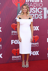 2019 IHeartRadio Music Awards - Arrivals. 14 Mar 2019 Pictured: Stassi Schroeder. Photo credit: @JenLoweryPhoto / MEGA TheMegaAgency.com +1 888 505 6342