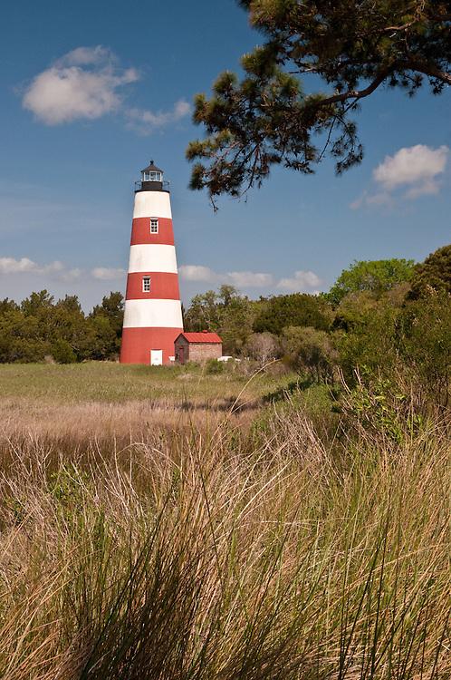 Sapelo lighthouse